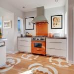 9 lưu ý về phong thủy nhà bếp để ấm no quanh năm