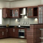 Không đặt bếp đối diện với cửa bếp hoặc ngay dưới cửa sổ