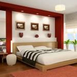 Nên và tránh trong bài trí phòng ngủ theo phong thủy (P2)