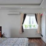 Bài trí máy điều hòa nhiệt độ trong phòng ngủ